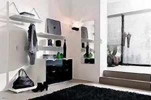 фото прихожая мебель