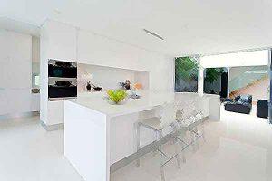 фото кухня на заказ