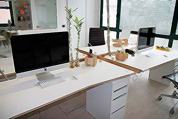 офисная мебель фото на заказ